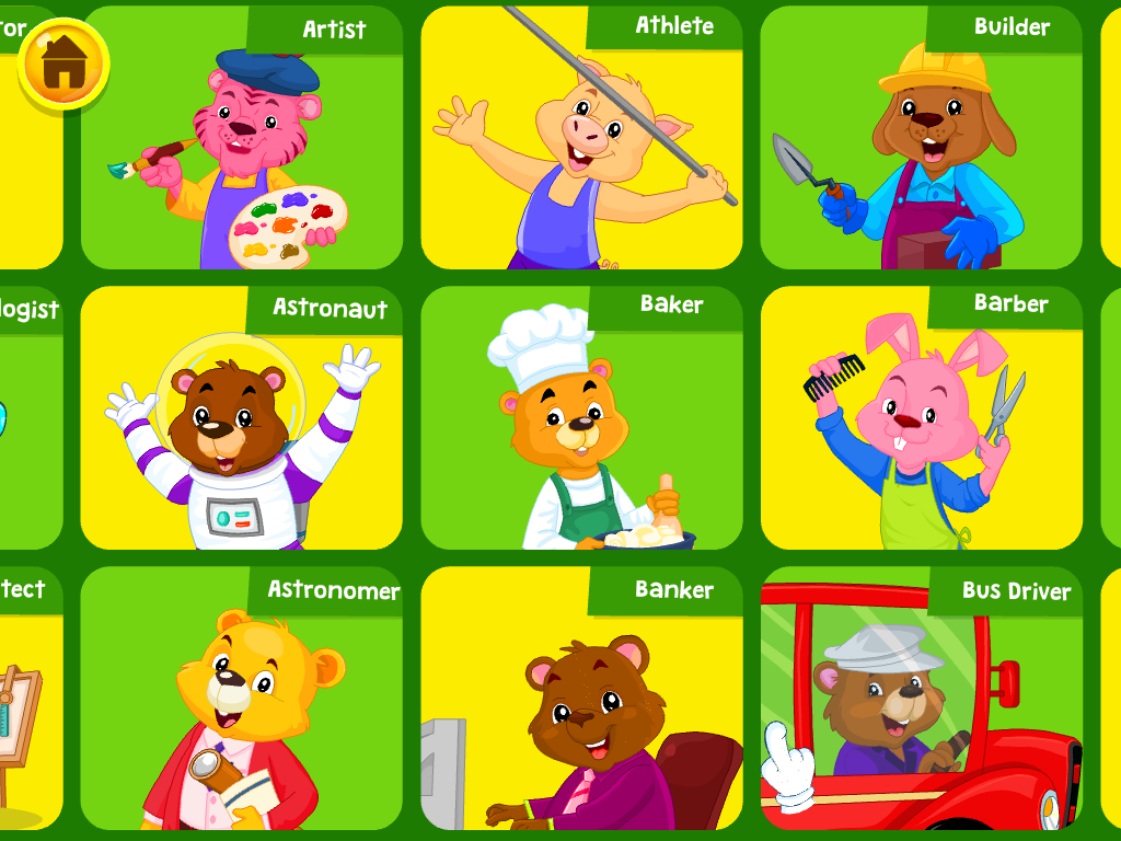 Kidloland Preschooler App A Review by Shinners & the