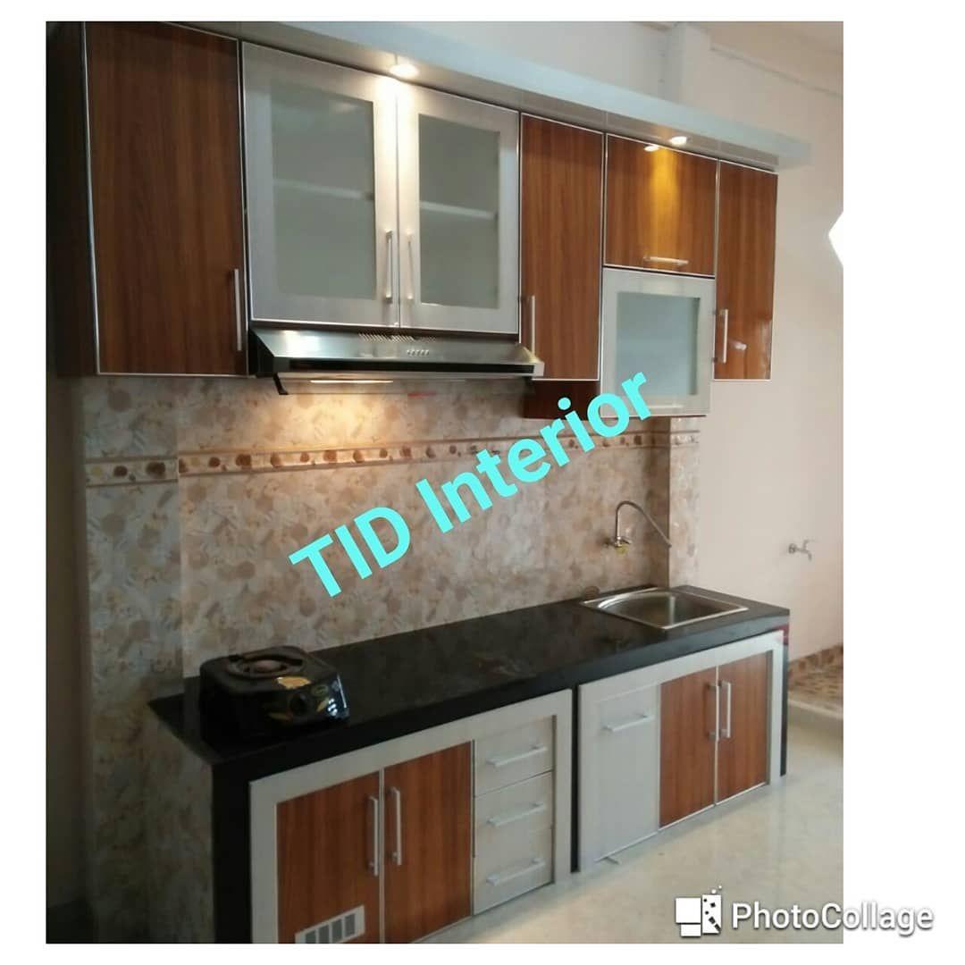 Kitchen Set Minimalis Di Komplek Horizon Estate Soak Nbsp Nbsp Palembang Nbsp Nbsp Nbsp Nbsp Kitchen Nbsp Nbsp Nbsp Nbsp Kitchenset Nbsp Nbsp Dekor