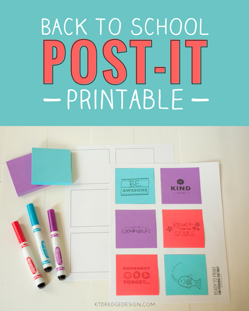 It's just a graphic of Printable Postit Notes inside sweet