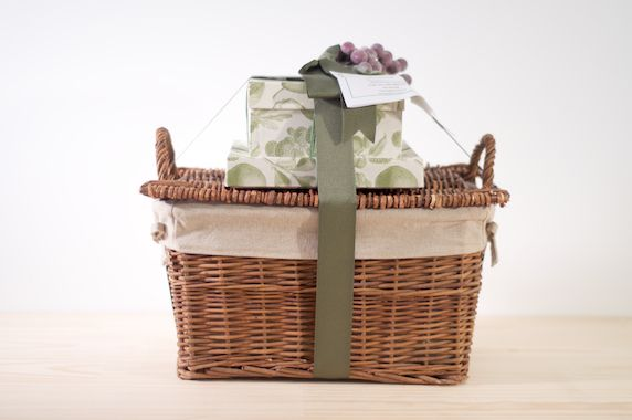 Pemberton Farms Gift Basket
