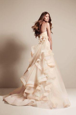 Destination Weddings - Everything Vera Wang | Pink, Blush, & Fuschia ...