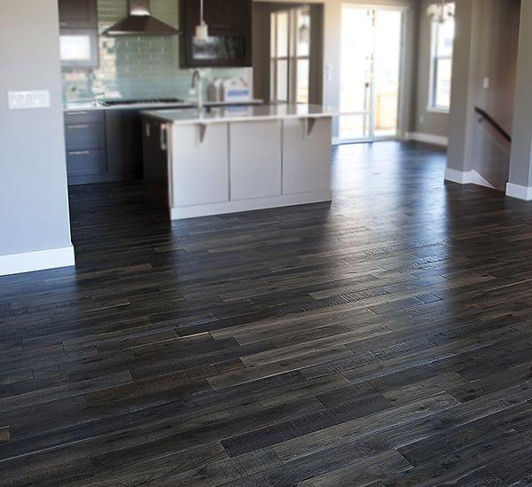 Kentwood Originals solid Coal Harbor hardwood floor | For the Home ...