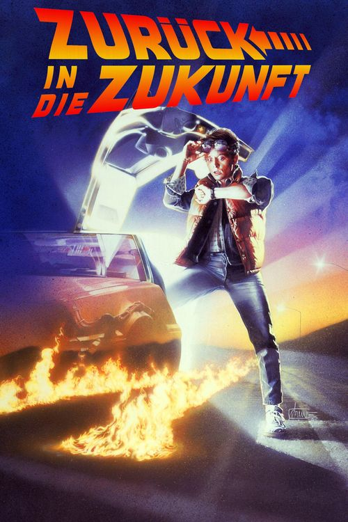 Watch->> Back to the Future 1985 Full - Movie Online