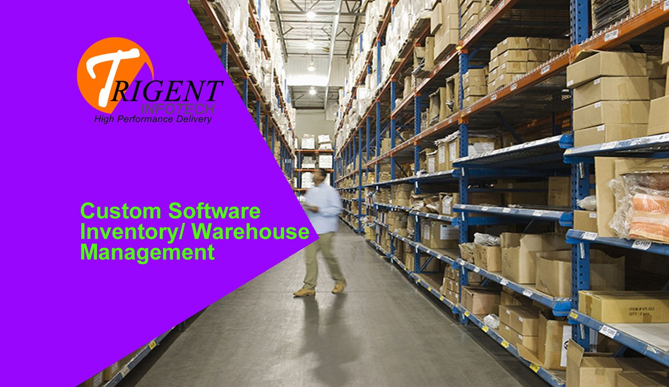 For small businesses, our inventory management is most