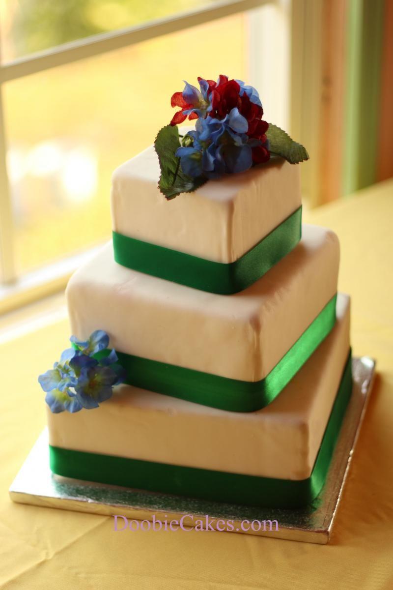 Miniwedding cake cake cake decorating