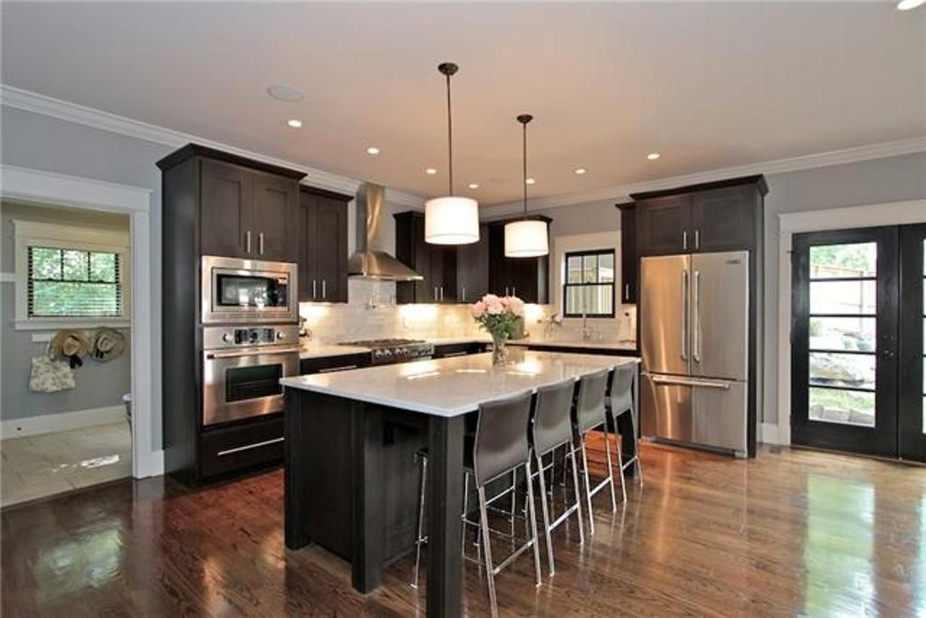 Best 20 Beautiful Kitchen Islands With Seating Kitchen Island 400 x 300