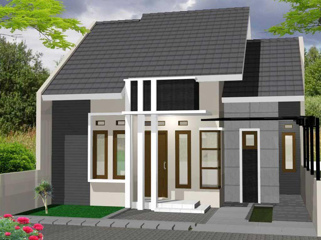 Ide Desain Rumah Minimalis  Type 36 Terbaru http www