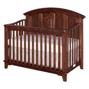 429 00 Westwood Jonesport Convertible Crib Virginia