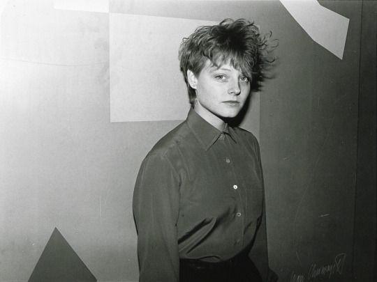 90 S Club Kid Jodie Foster The Fosters Androgynous Girls