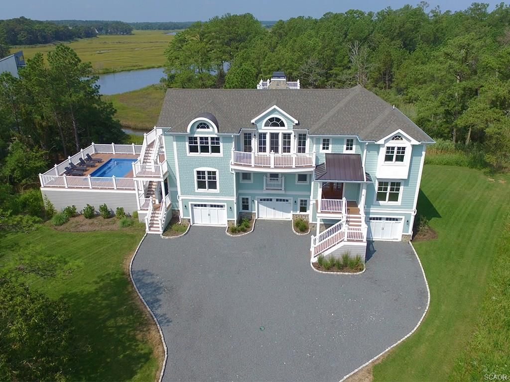 44 farview road north shores rehoboth beach real estate