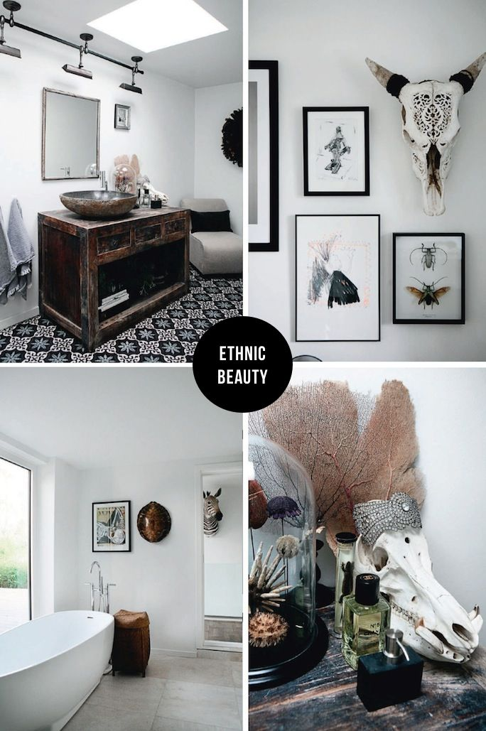 House Tour : At home with Lars   Camilla   2