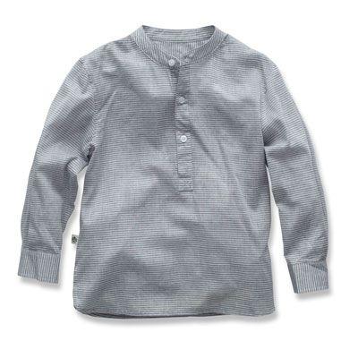 Rose Lille Conrad skjorte — Barneklær på nett, nettbutikk med klær til baby og barn 0-10 år — Alma og Lukke