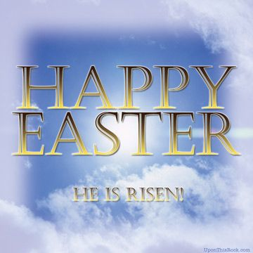 Image result for happy easter he is risen