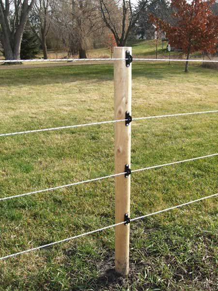 Horsefence Direct Electrobraid Fence Farm Fence Electrobraid