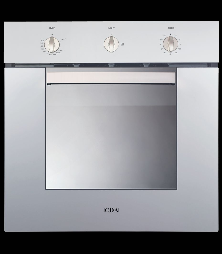 Kitchen Appliances - Single Ovens (SC310)   CDA   02-Appliances ...