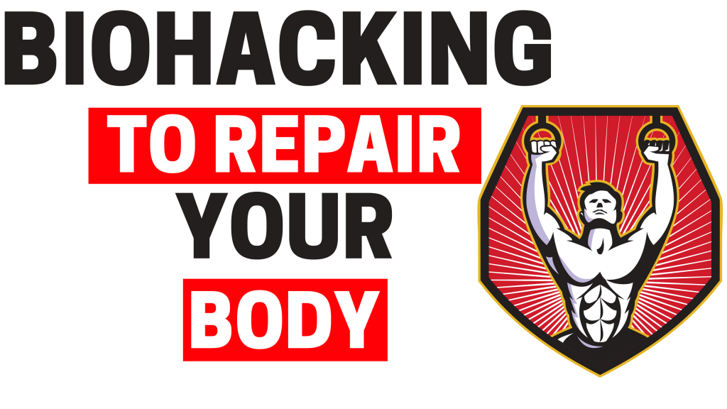 The Ultimate Guide To Biohacking Your Fitness | Biohacking