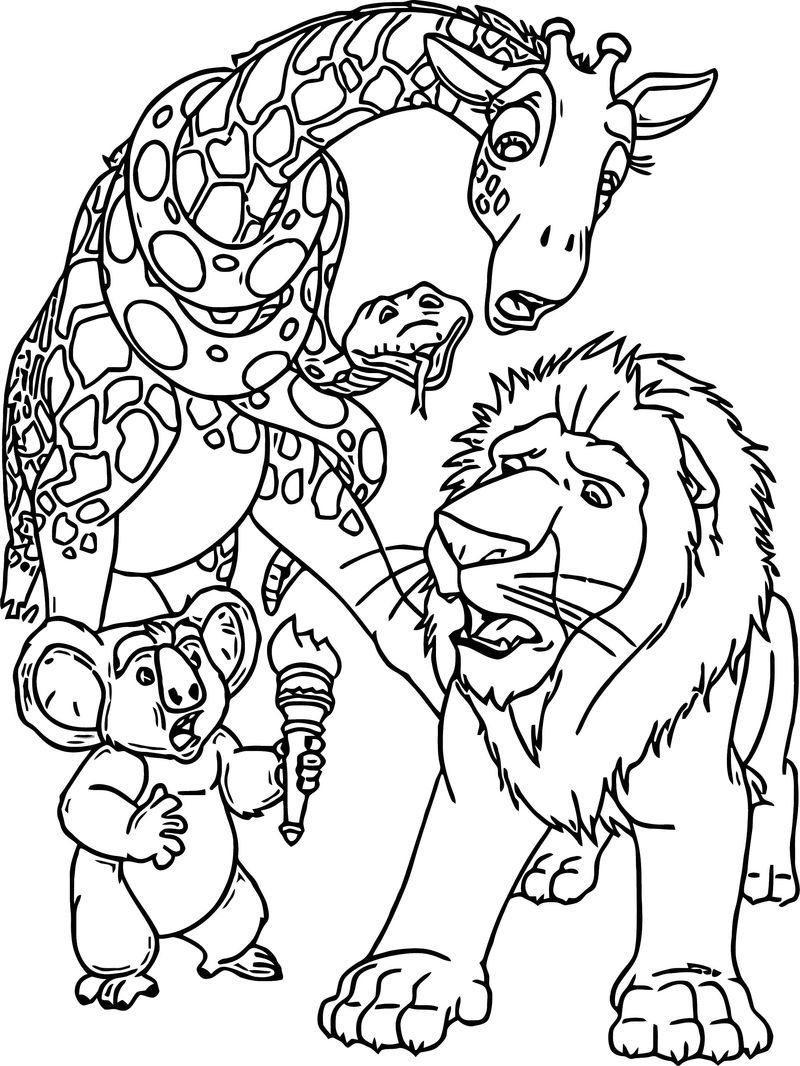 Disney The Wild Coloring Pages 21 Cartoon Coloring Pages Pokemon Coloring Pages Disney Coloring Pages