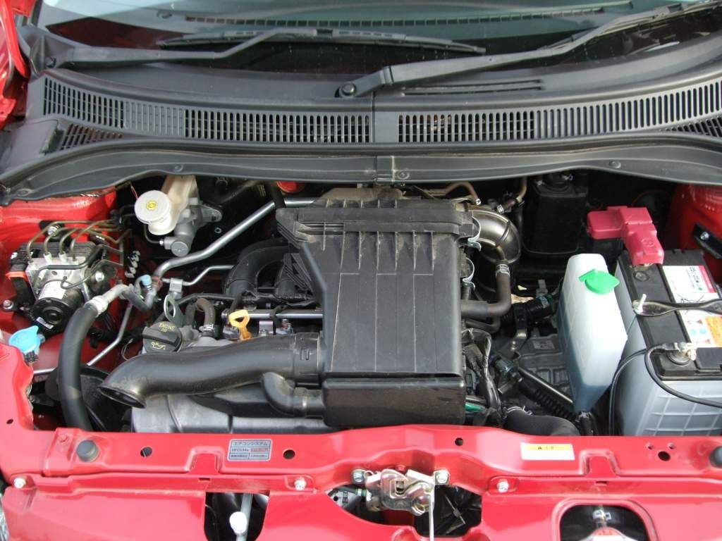 Suzuki swift 2007 specs