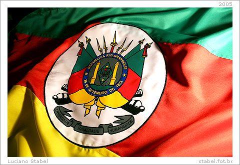Rio Grande Do Sul State Flag Rio Grande Do Sul Rio Grande Gauchos
