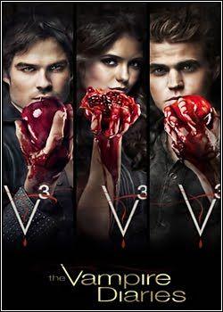 The Vampire Diaries 7ª Temporada The Vampire Diaries 8ª Temporada
