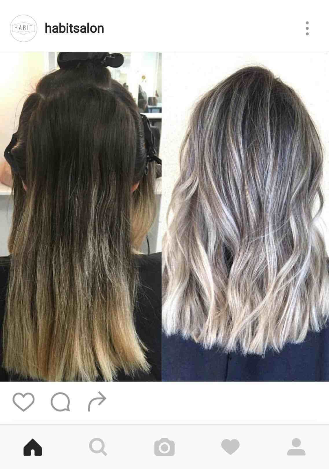 Medium Golden Brown Hair Color Clip 2017 Photo 202 23 Ombre Color On Black Hair Hair Color Tumblr Hair Colours That Require Only One Bleach Or Prelightenin