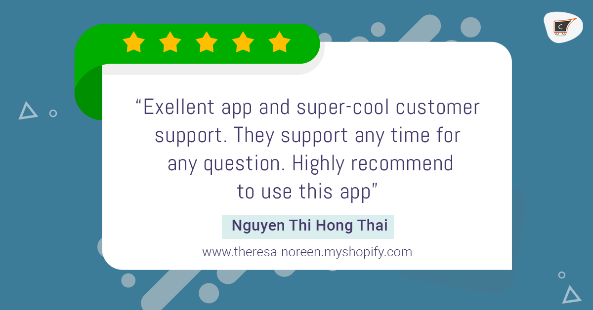 """[REVIEW] We are really grateful to """"Nguyen Thi Hong Thai"""