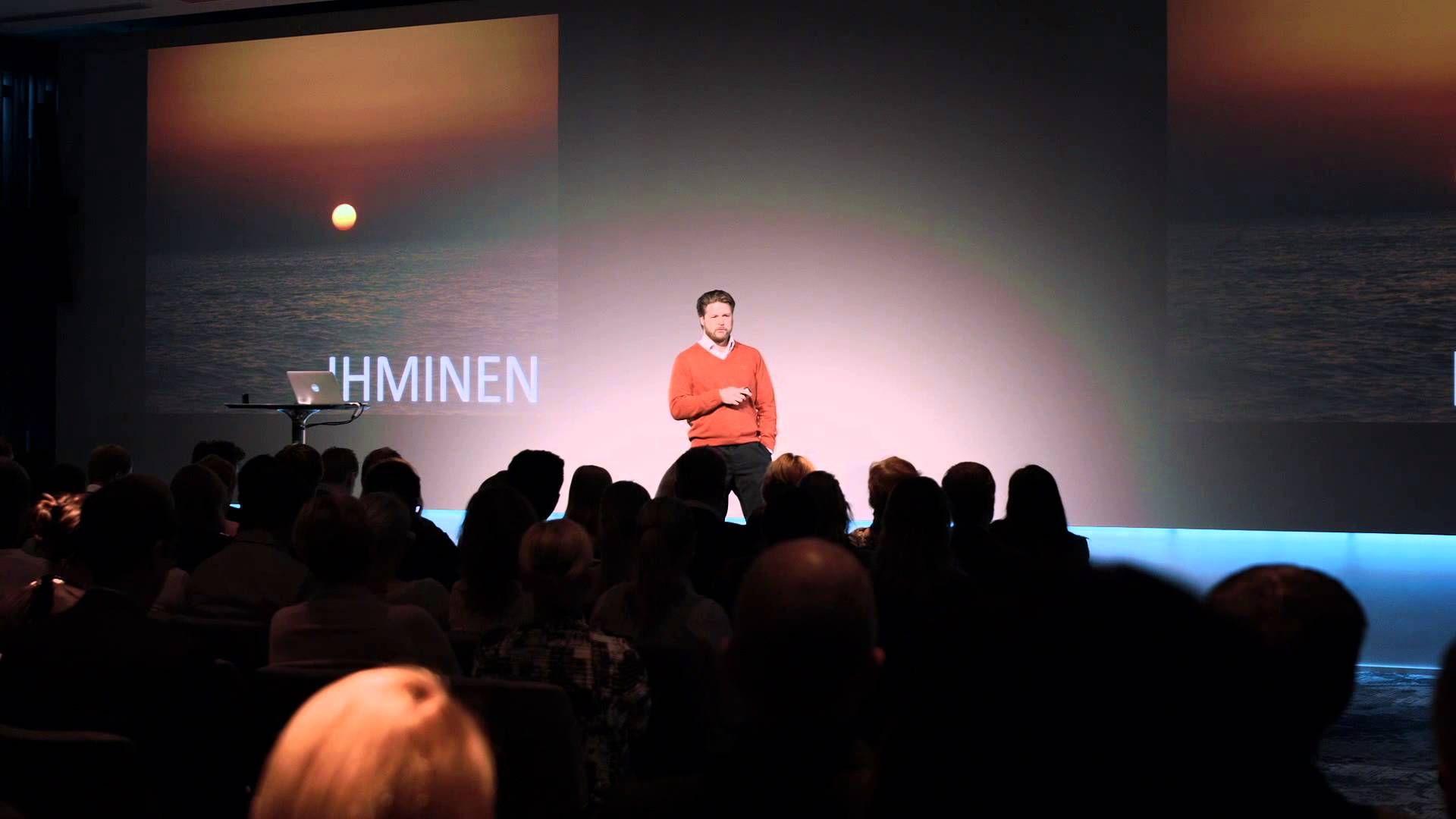 Asiantuntijasta vaikuttajaksi, Tuomo Meretniemi: Johtaja, ole verkossa!  #SomeFI  #Yritys