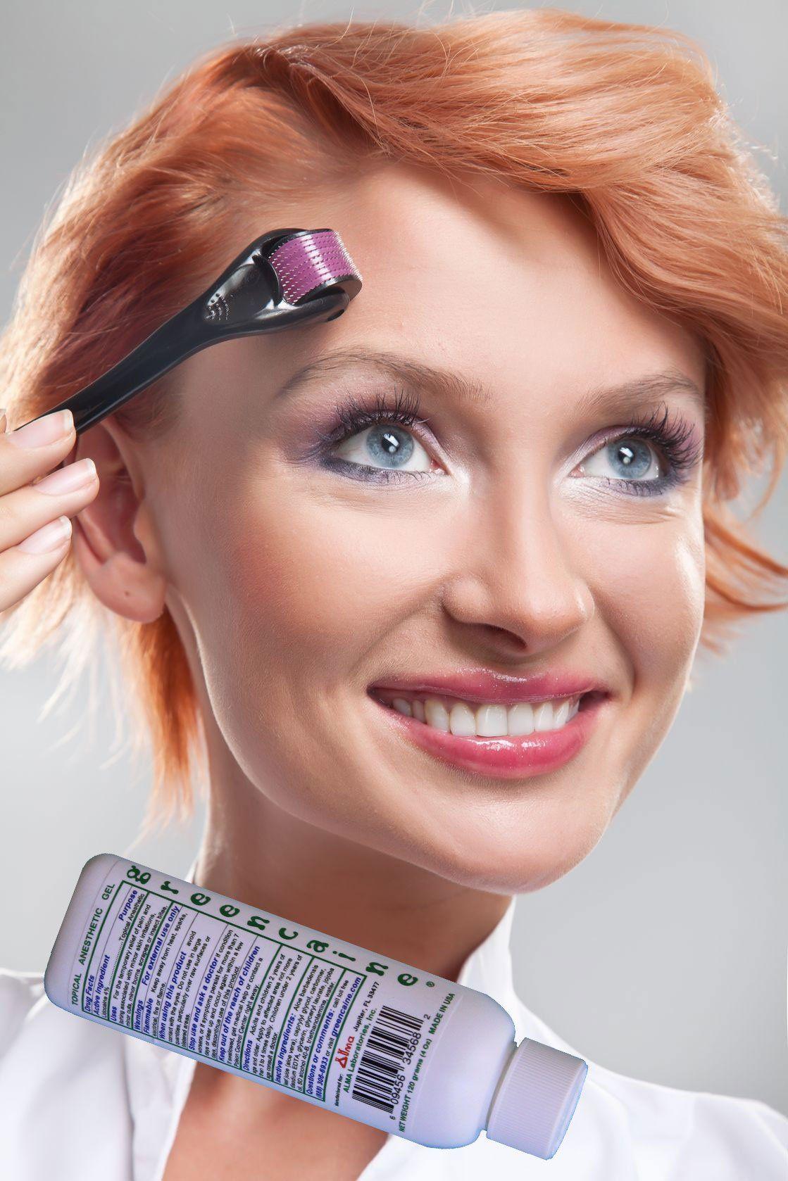 Amazon Com Laser Hair Removal Lidocaine Hcl Gel