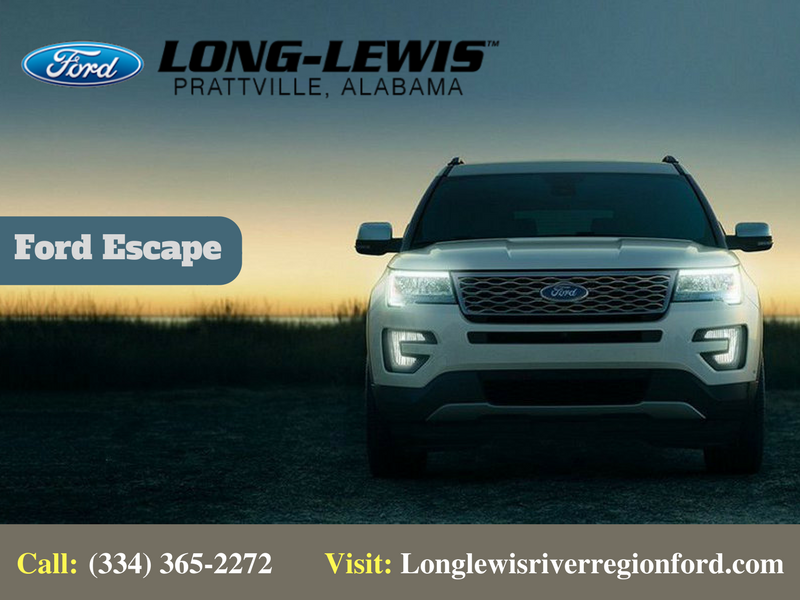Visit Long-Lewis in Prattville for a variety of new & used cars ...