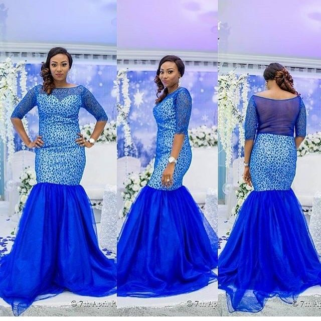 There are a variety of ways to get ourselves beautified following an Ankara fabric, Even if you are thinking of what to make and kill past an Nigerian Yoruba dress styles. Asoebi style|aso ebi style|Nigerian Yoruba dress styles|latest asoebi styles} for weekends arrive in many patterns and designs. #nigeriandressstyles