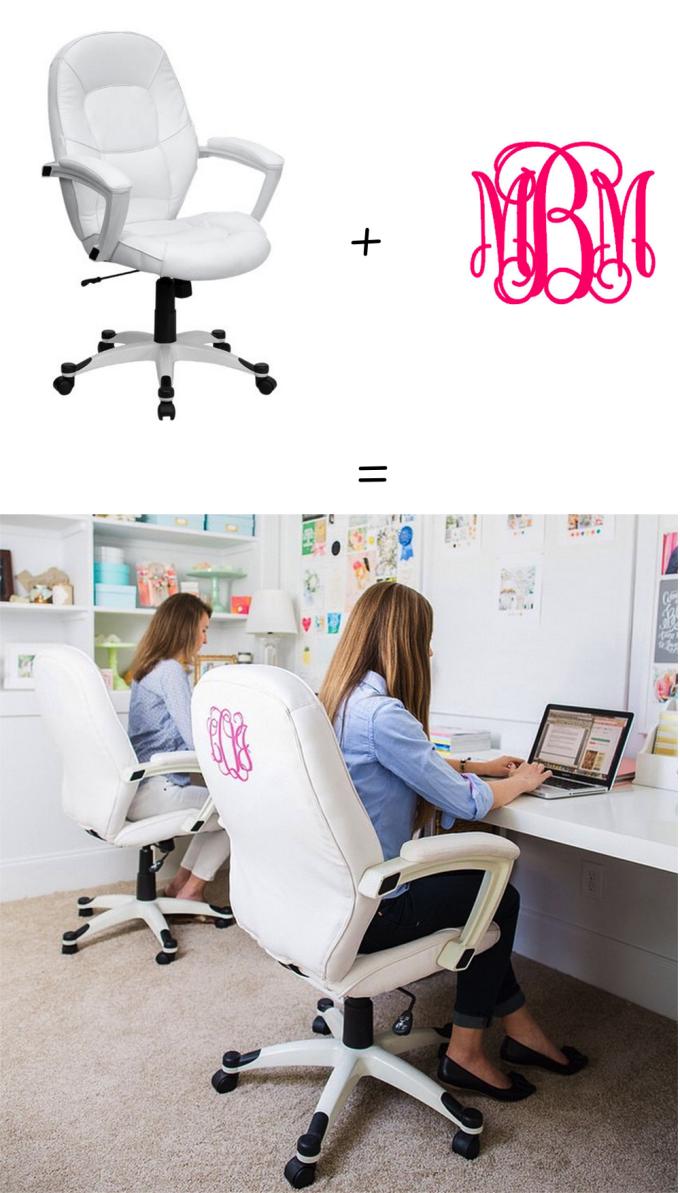 diy office chairs diy projects pinterest office desks