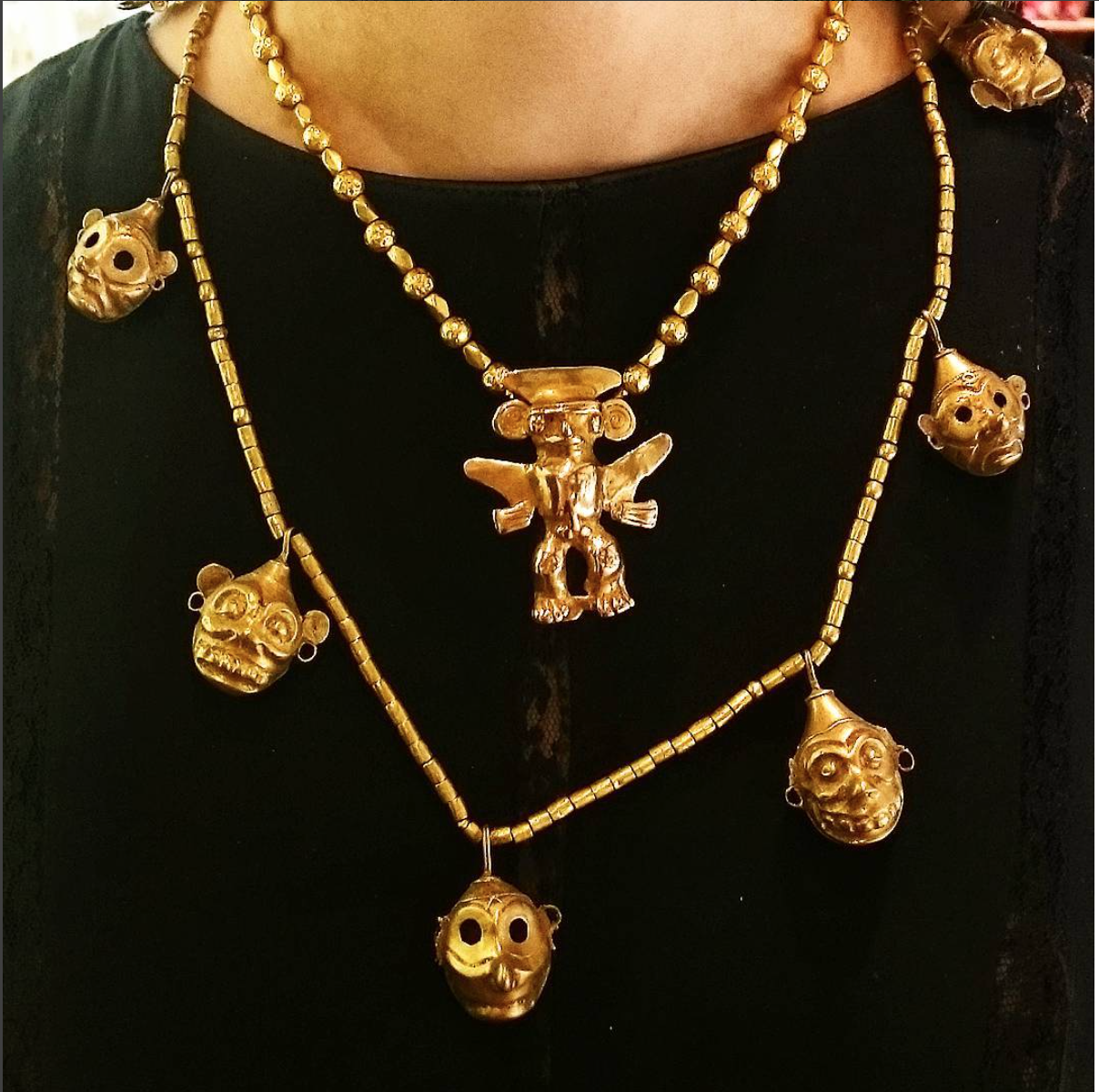 The bird man is the iconic symbol of pre columbian jewellery made the bird man is the iconic symbol of pre columbian jewellery made with buycottarizona