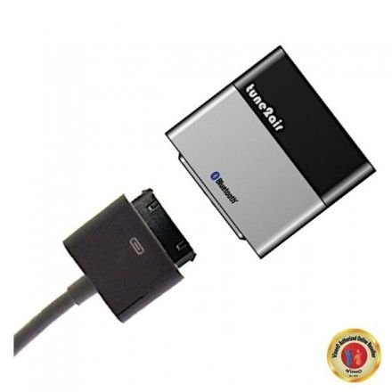 ViseeO Tune2Air WMA1000 - Navistore   Pin Us   Cable