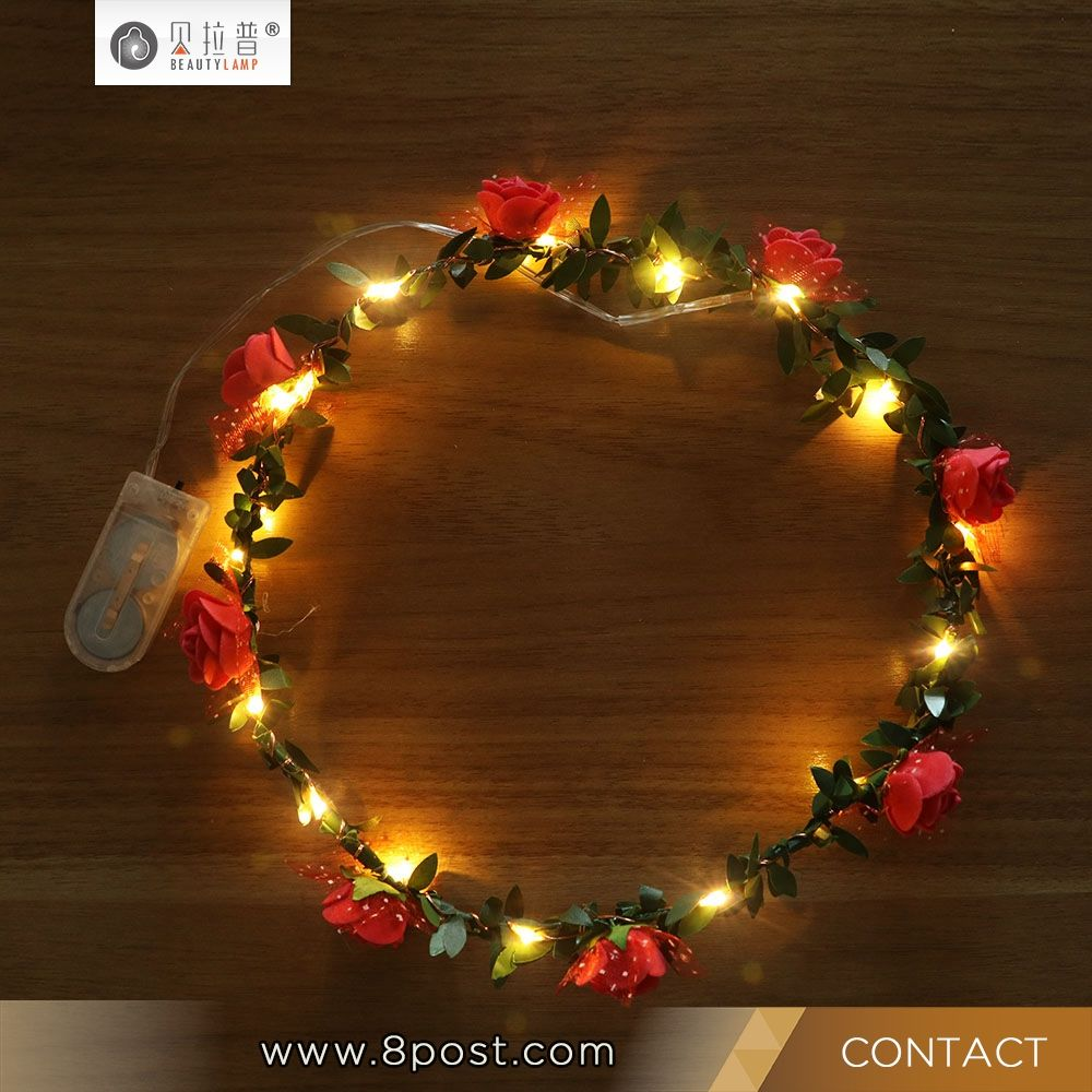 manufacturer flashing effect led string lights led garland led christmas lights