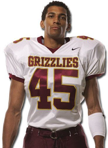 0e165e136 Nike Adult Full Force Game Jersey. Find this Pin and more on Customizable  Football Uniforms by League Outfitters.
