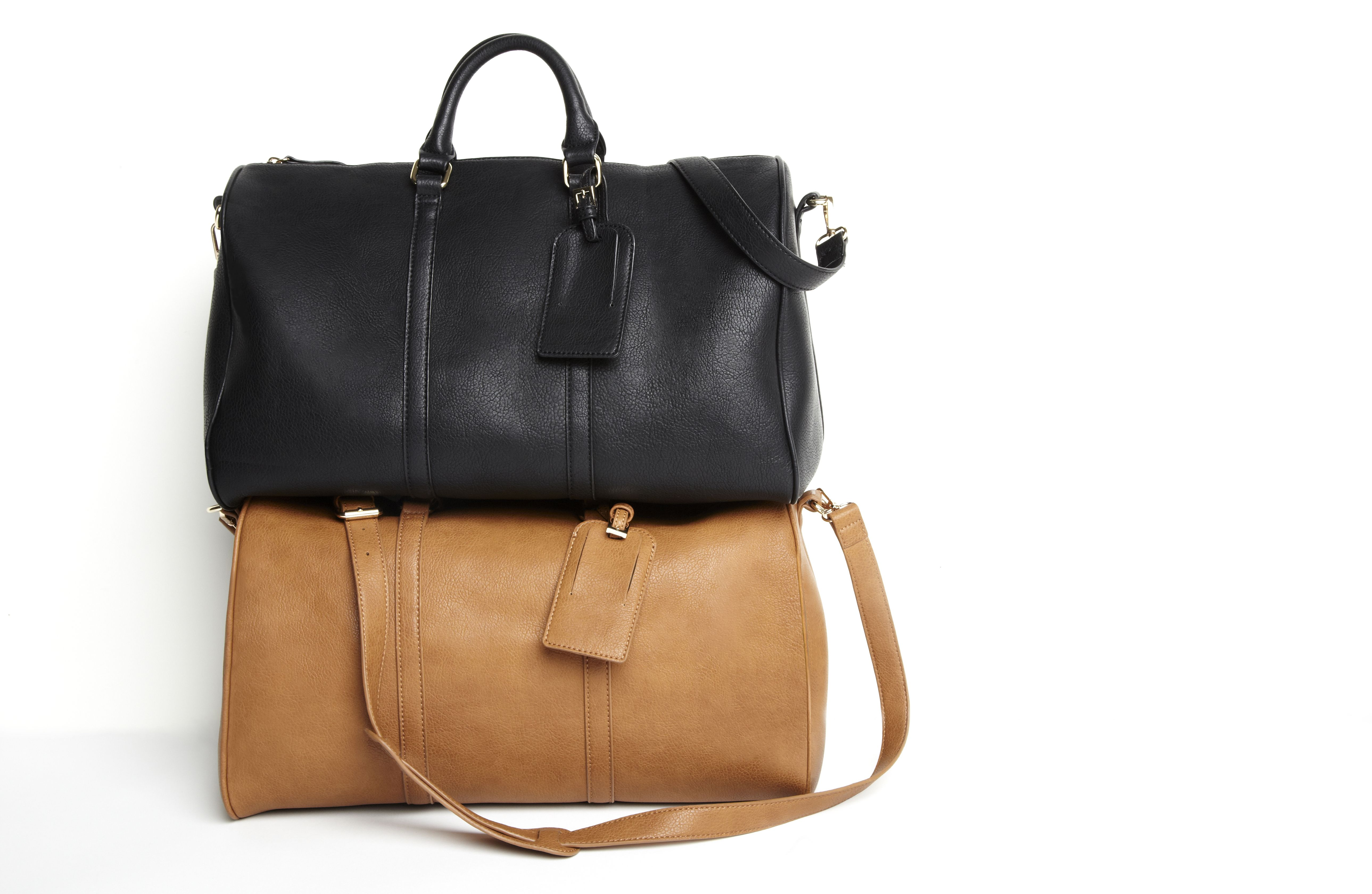 Sole Society Cassidy Weekender Bag