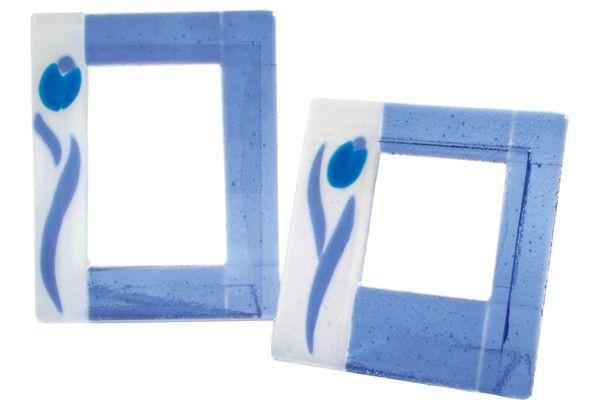 Fused Glass Frames / Murano | FUSED GLASS / FRAMES | Pinterest ...