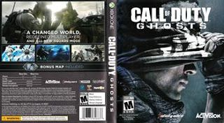Call Of Duty Ghosts 2013 Capa Game Xbox One Capas Filmes