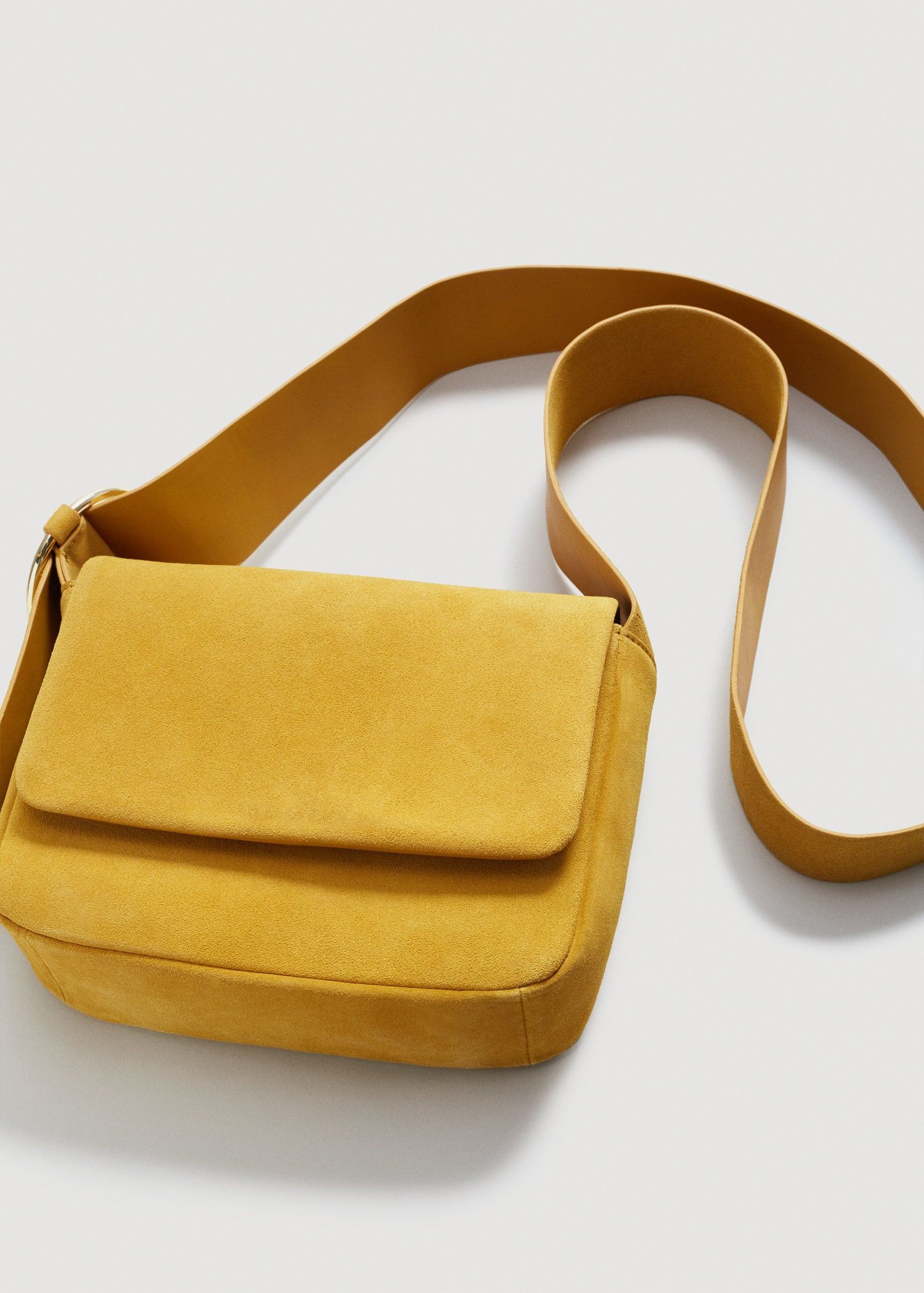 Leather Cross Body Bag In 2020 Crossbody Bag Bags