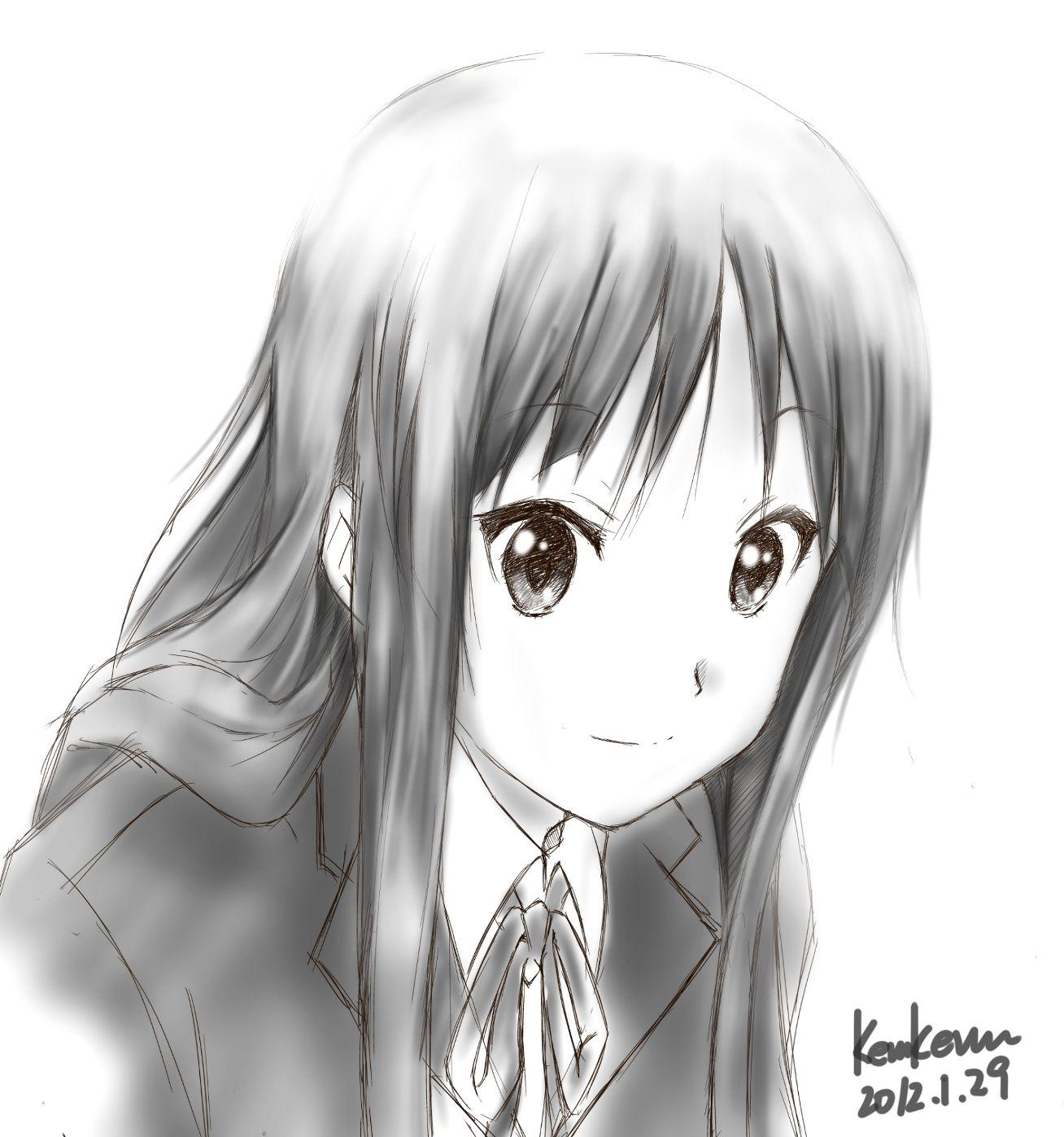 Artist Kem Kem KON! Akiyama Mio