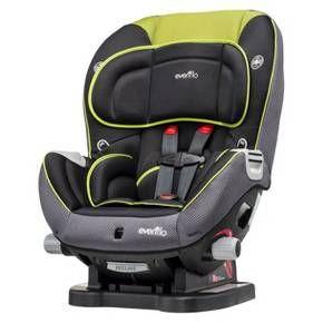 Evenflo Procomfort Triumph Lx Convertible Car Seat Target Baby