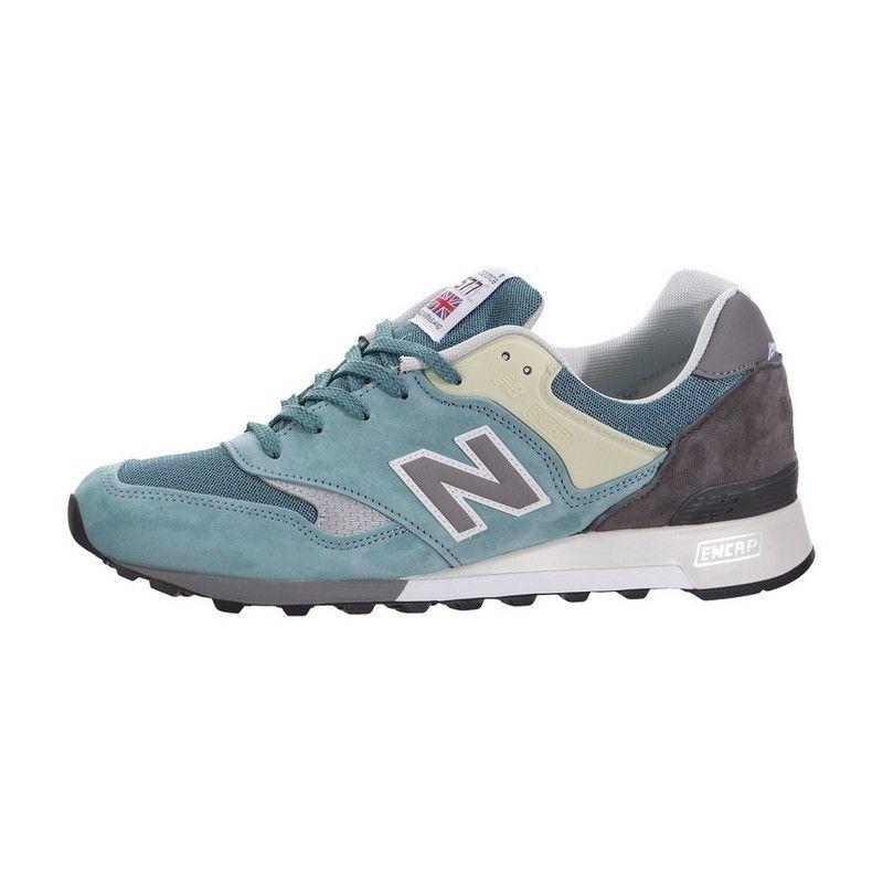 Buty Do Biegania New Balance Damskie Turkusowe Z Szare 577 Shoes Sneakers New Balance Sneaker