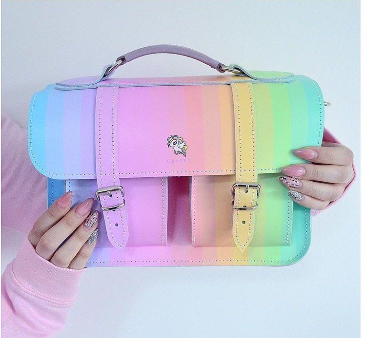 #Grafea#unicorn#rainbow#cute | Jenna | Pinterest