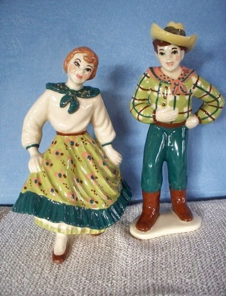 Pin By Red Sonya Mg On Kitsch Ceramic Art Barn Dance