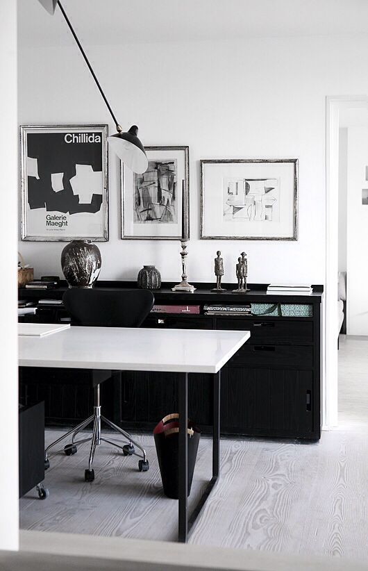 kontor mpantzar home decor pinterest bureau d coration int rieure et fantastique. Black Bedroom Furniture Sets. Home Design Ideas