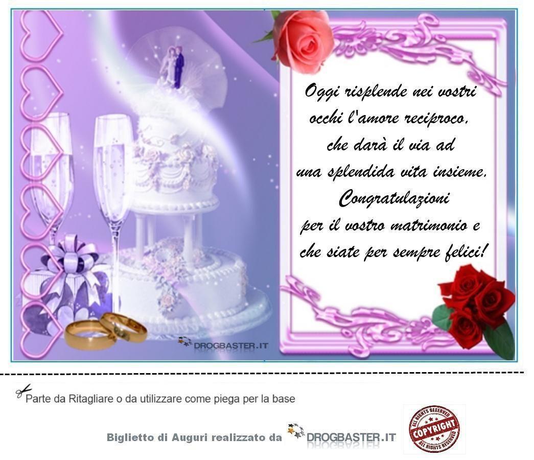 felicitazione e che a maronn vaccumpagn. | Matrimonio