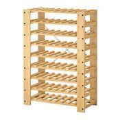 A Propos Ikeaddict Range Bouteille Rangement Bouteille De Vin Bouteille