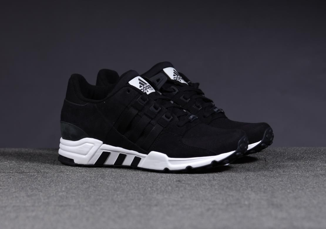 70%OFF The adidas EQT Support 93 Boost in White and Black
