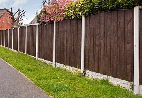 118 Fencing Ideas and Designs - Different Types With Images