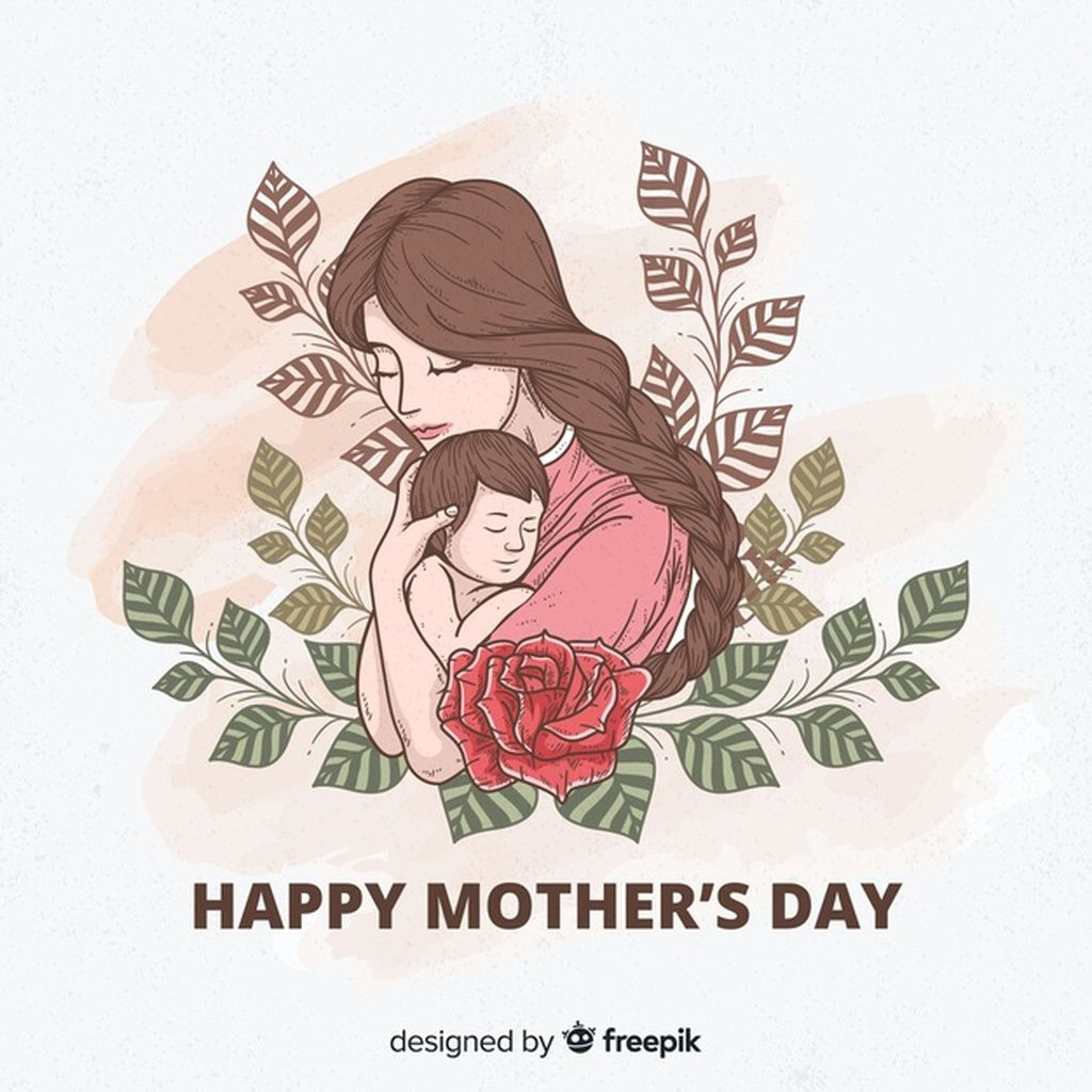 Happy Mother S Day Paid Sponsored Ad Day Mother Happy In 2020 Mother S Day Greeting Cards Happy Mothers Mother Day Wishes